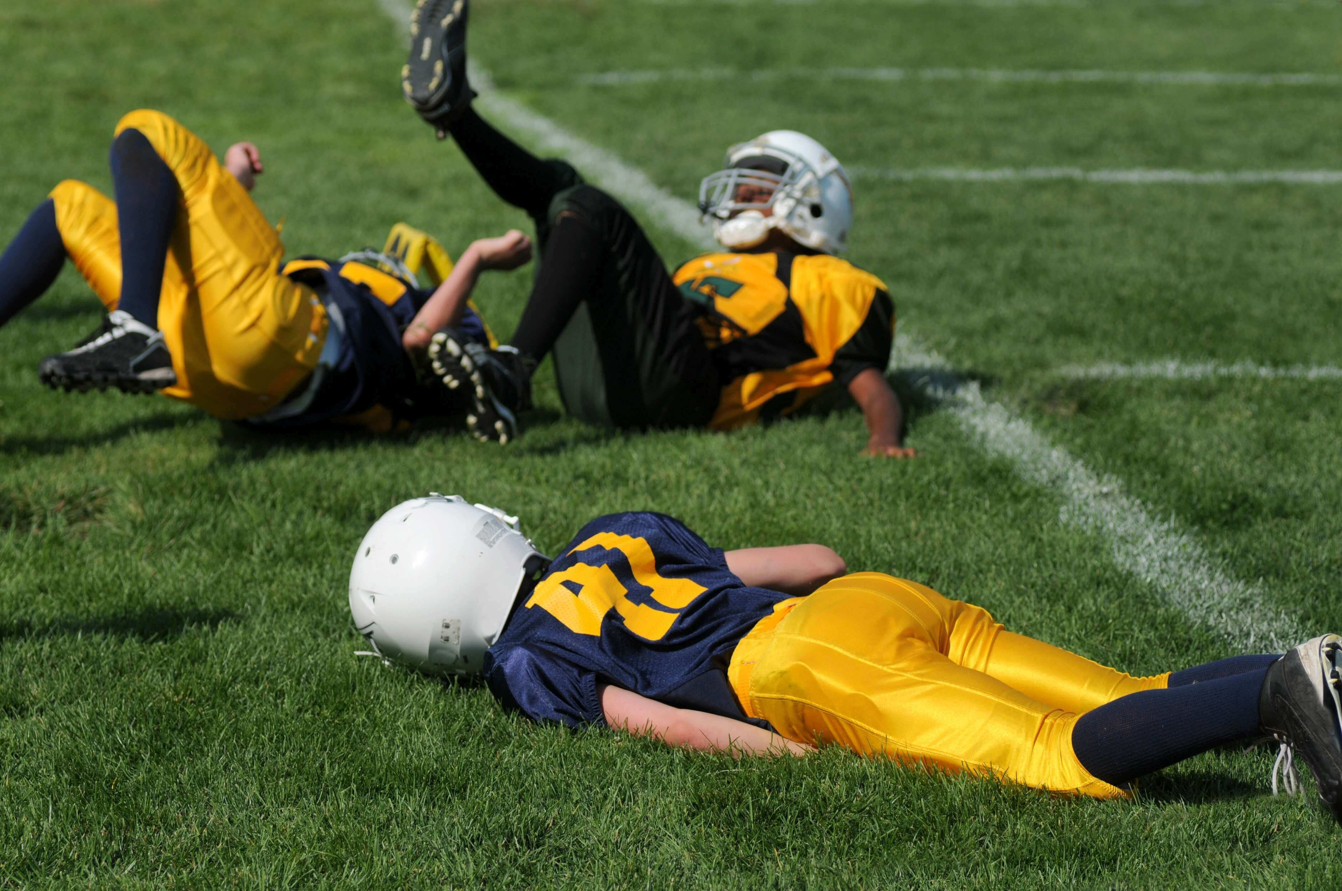 Natural Remedies For a Sports Hernia - Sports and Ortho
