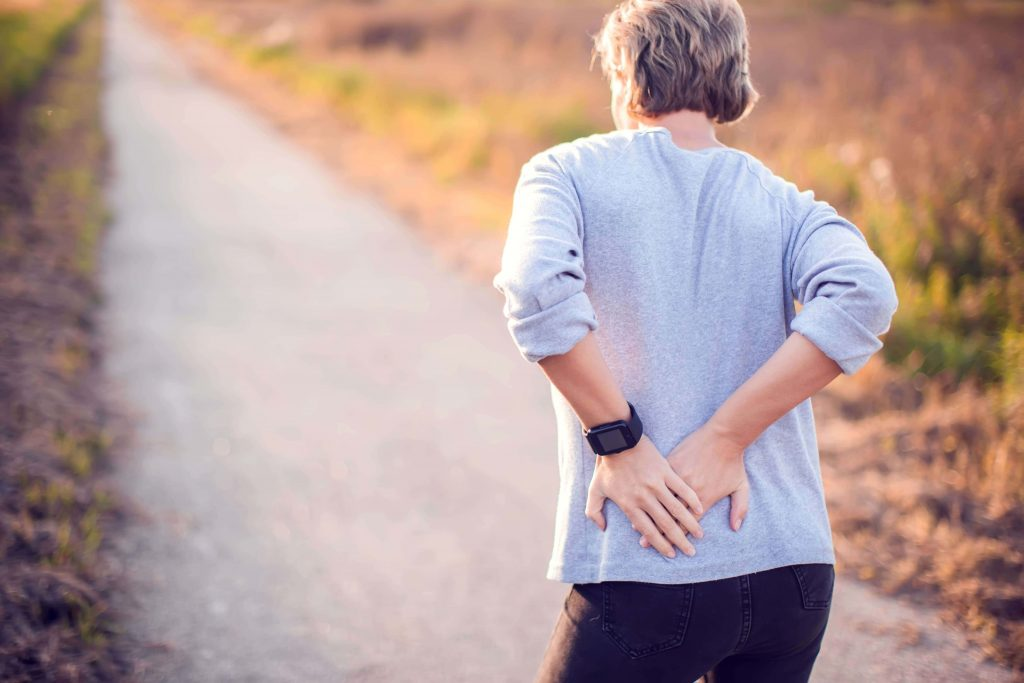 herniated disc pain relief