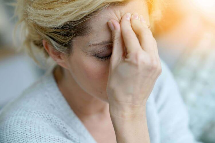 treat stress-related headaches with physical therapy