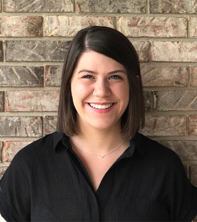 Lauren Buck