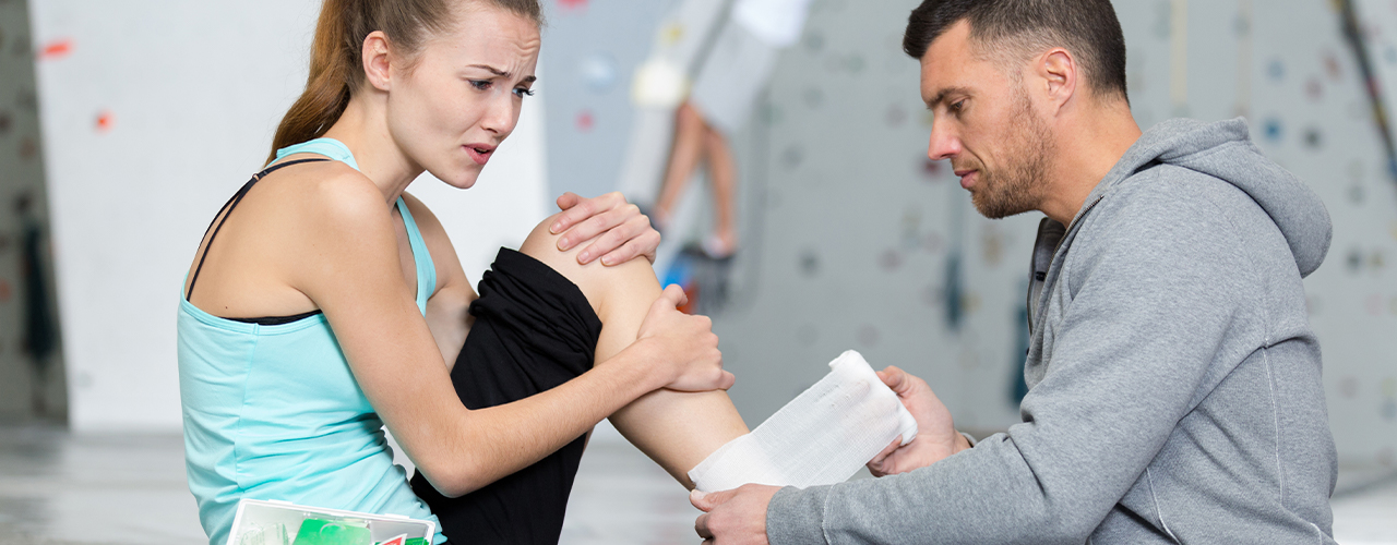 Sports Injuries Clinic Chicago, Beverly, Bridgeport, Glenview, Lincoln Park, Northwest Side Chicago, IL