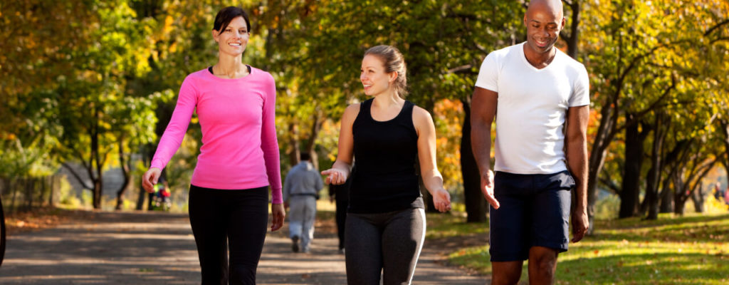 Improve Your Fitness With These 5 Benefits of Walking